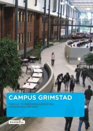 datert 18.08.2010 - Grimstad kommune