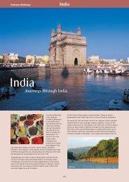 Journeys through India - Airep