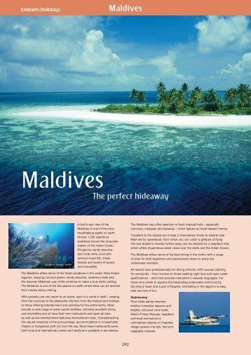 Maldives - Airep