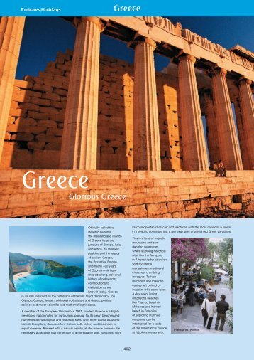 Greece - Airep