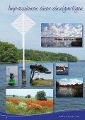 Unsere aktuelle Broschüre 2013 - freewater Yachtcharter - Page 4