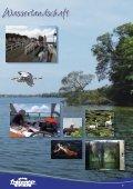 Unsere aktuelle Broschüre 2013 - freewater Yachtcharter - Page 5