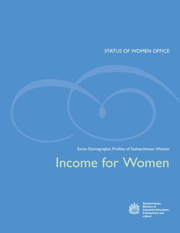 Income for Women - Social Services