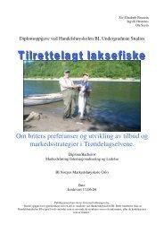 hele oppgaven (PDF 0,9 MB) - Norske Lakseelver