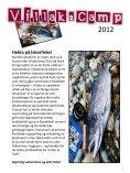 VillaksCamp 2012.pdf - Norske Lakseelver - Page 2