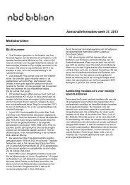 11 Januari 2013 Onderwijsrecensies Vo Nr 1 2013 Biblion