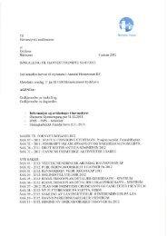 Innkalling og saksliste 11 januar 2012 - Arendal Havn