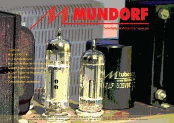 nuovo - Mundorf EB GmbH
