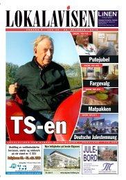 fakta - Lokal-avisen.no