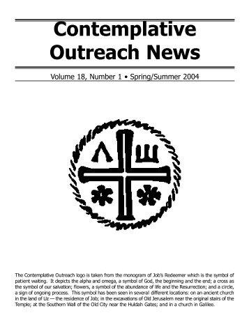 Download pdf file in a new window - Contemplative Outreach