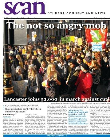 Download Digital Print Edition - Scan - Lancaster University ...