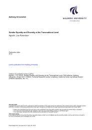 FREIA_wp_77 - VBN - Aalborg Universitet