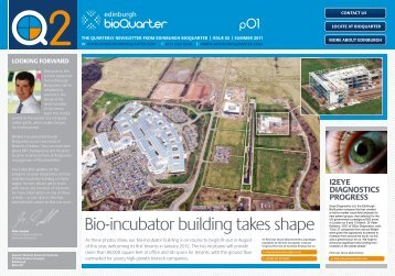 Download PDF - Edinburgh Bioquarter