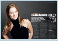 Hasselblad Field Test - Ashworth Photography