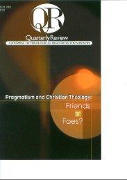 Fall 2005 - Quarterly Review
