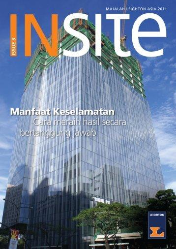 ISSUE 3 - Leighton Asia