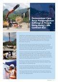 Demonstrasi Cara Kerja Pengangkatan (Lifting) di ... - Leighton Asia - Page 3