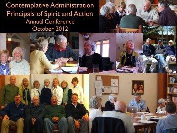 Download - Contemplative Outreach