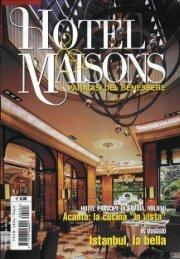 Hotel & Maison Dic 2006 (Perini Navi) (674.11 KB)