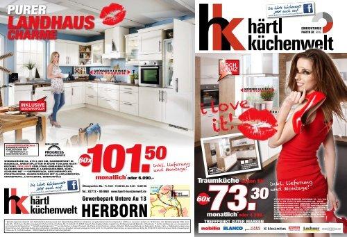 60x Hartl Kuchenwelt