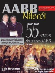 AABB-Niterói Novembro-07 - 1