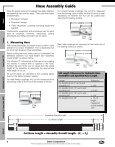 Crimp Manual - Coastalhydraulics.net - Page 4