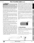 Crimp Manual - Coastalhydraulics.net - Page 5