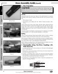 Crimp Manual - Coastalhydraulics.net - Page 6