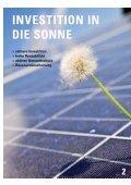 """ELPO_Photovoltaik """"Garantierte Rendite durch Sonnenenergie"""" - Seite 2"""