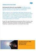 """ELPO_Photovoltaik """"Garantierte Rendite durch Sonnenenergie"""" - Seite 3"""