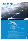 """ELPO_Photovoltaik """"Garantierte Rendite durch Sonnenenergie"""" - Seite 4"""