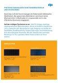 """ELPO_Photovoltaik """"Garantierte Rendite durch Sonnenenergie"""" - Seite 5"""