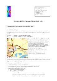 Einladung JHV2006 kurz.pdf - Packet-Radio-Gruppe Mittelrhein eV