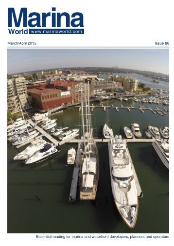 Mar Apr 2015 Marina World