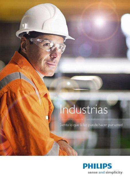 Industrias - Philips