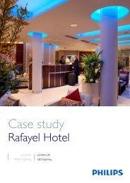 Case study - Philips Lighting