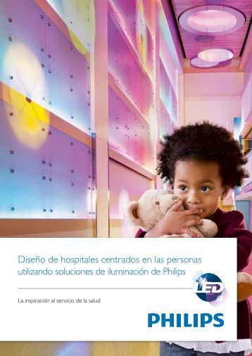 Folleto Guia Hospitales Philips