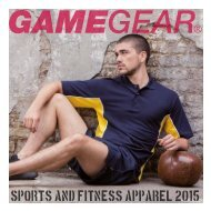 Gamegear 2015