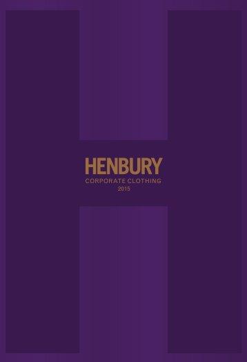 Henbury 2015