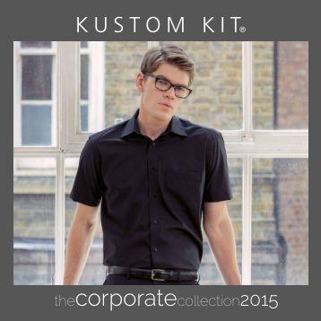 Kustom Kit Corporate 2015