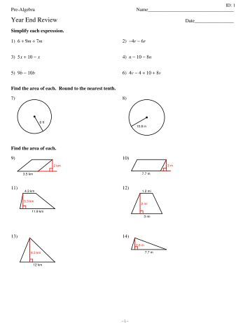 The Pythagorean Theorem P