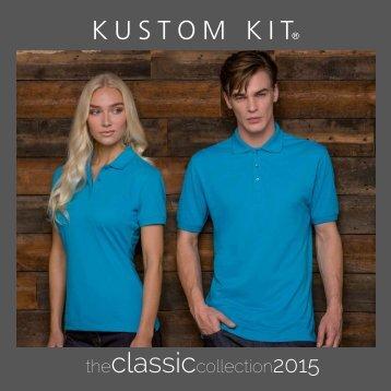 Kustom Kit Classic 2015