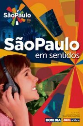 GuiaSP - SPTURIS - São Paulo Turismo