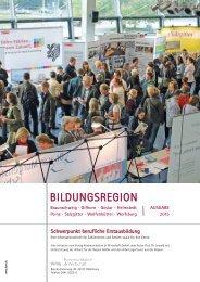 BILDUNGSREGION