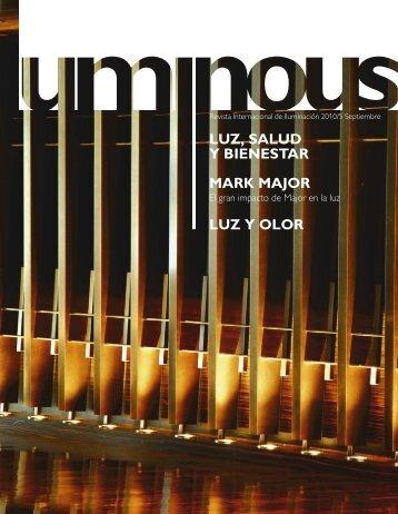 Luminous - Septiembre 2010 - Philips