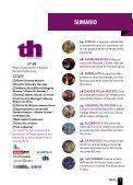 Revista Turismo Humano 26. ESPAÑA EN SEMANA SANTA 2015 - Page 3