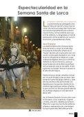 Revista Turismo Humano 26. ESPAÑA EN SEMANA SANTA 2015 - Page 5