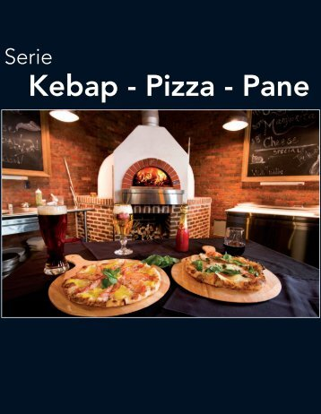 Kebap - Pizza - Pane