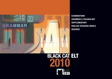 Examinations - Black Cat - Vicens Vives