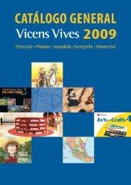 Vicens Vives - Black Cat